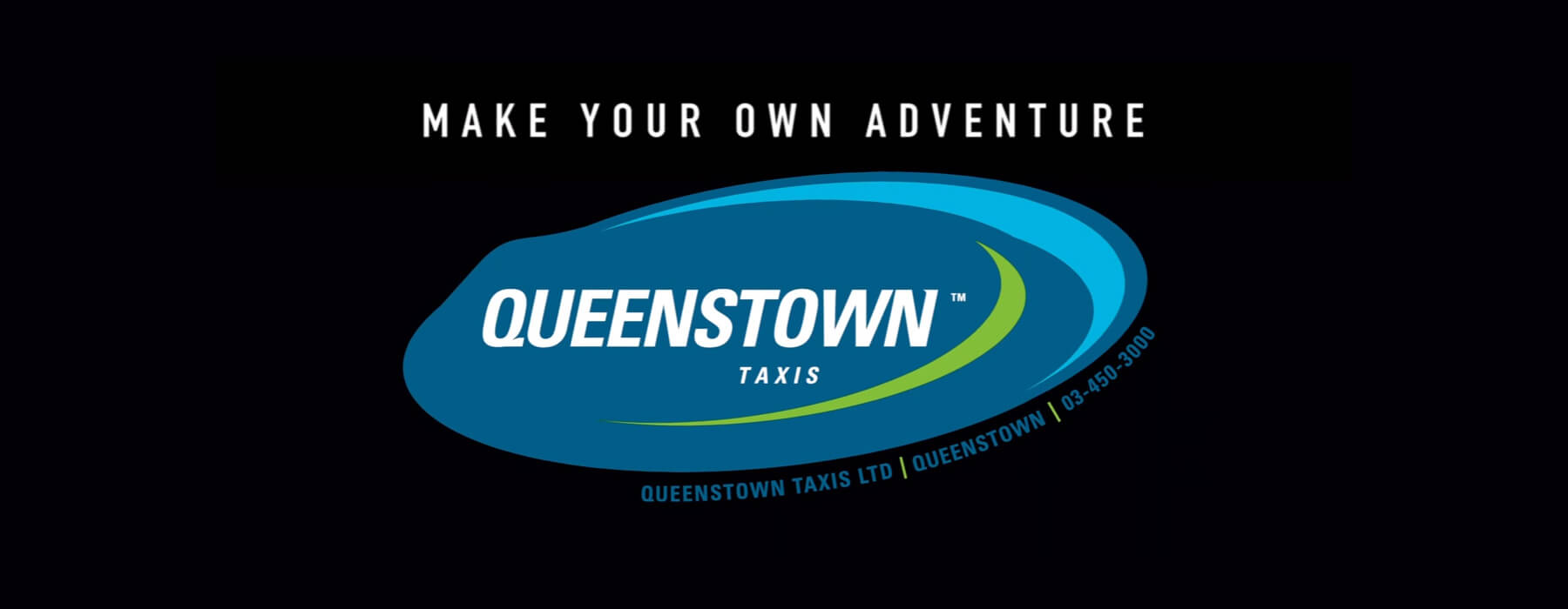 Queenstown Blue Bubble Taxis - App Booking Services Queenstown